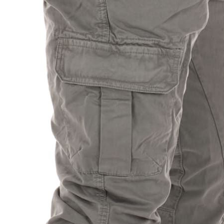 Urban Classics - Pantalon Cargo TB1268 Gris