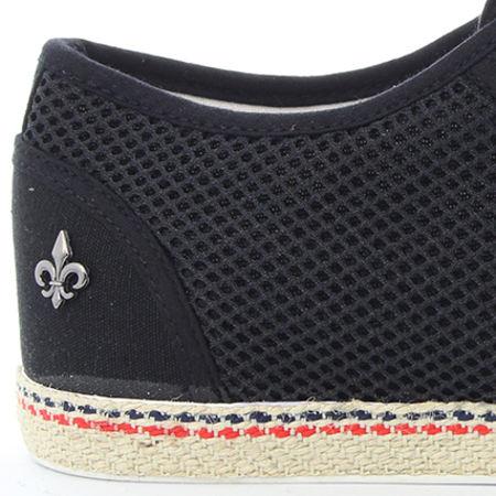 Classic Series - Chaussures Patrick Black