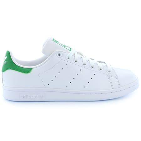 adidas - Basketsd Stan Smith M20324 Footwear White Core White