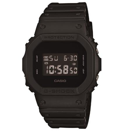 Casio - Montre G-Shock DW-5600BB-1ER Noir