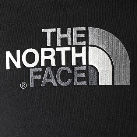 The North Face - Sweat Capuche Drew Peak Noir