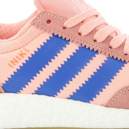 adidas Baskets Femme I 5923 Runner BA9999 Haze Coral Blue
