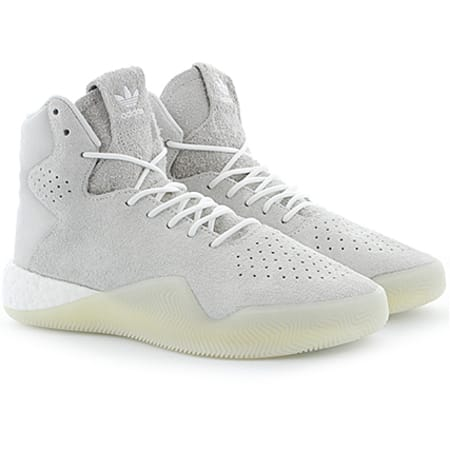 adidas Baskets Tubular Instinct Boost BB8947 Vintage White