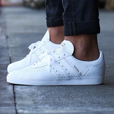adidas Baskets 350 BB2781 Footwear White Core Black
