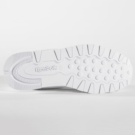 Reebok - Baskets Femme Classic Leather 50151 White