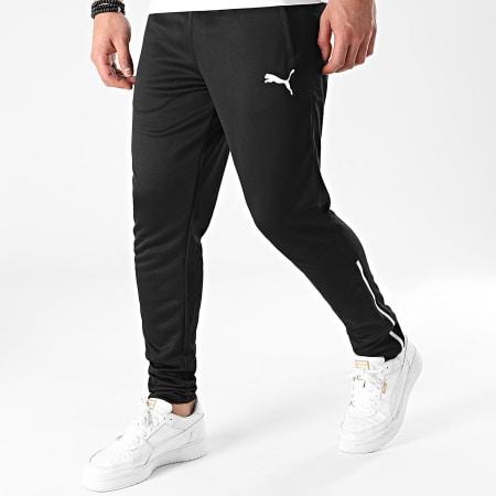 Puma - Pantalon Jogging SMU France 655259 Noir