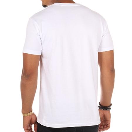 Luxury Lovers - Tee Shirt Chill Blanc