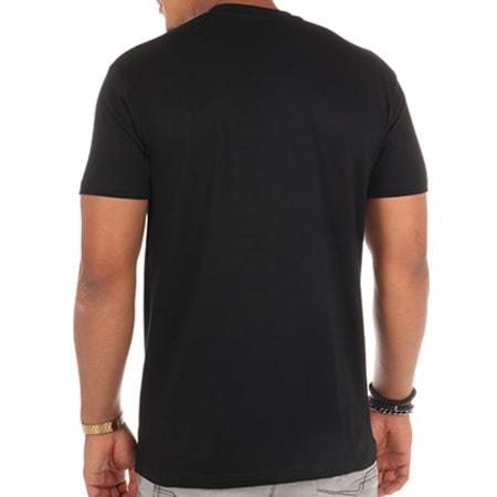 Luxury Lovers - Tee Shirt Chill Noir