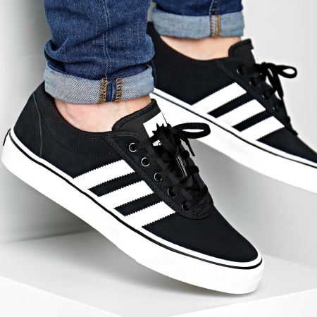 adidas Baskets Basses Adi Ease BY4028 Core Black Footwear