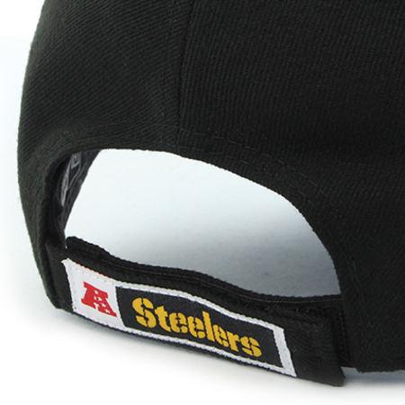 New Era - Casquette De Baseball 9Forty The League Pittsburgh Steelers Noir