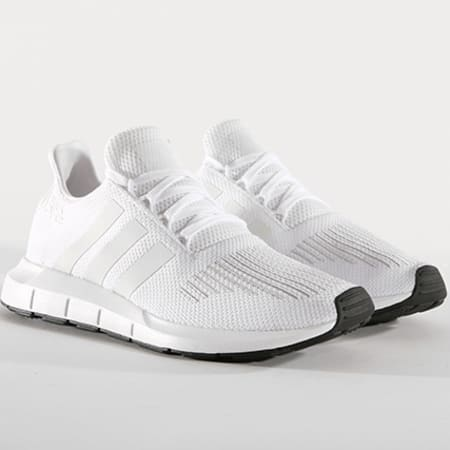 adidas Baskets Swift Run CG4112 Footwear White Crystal