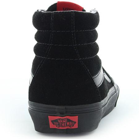 Vans - Baskets Sk8 Hi VD5IBKA Black