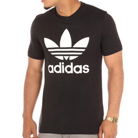 adidas t shirt original