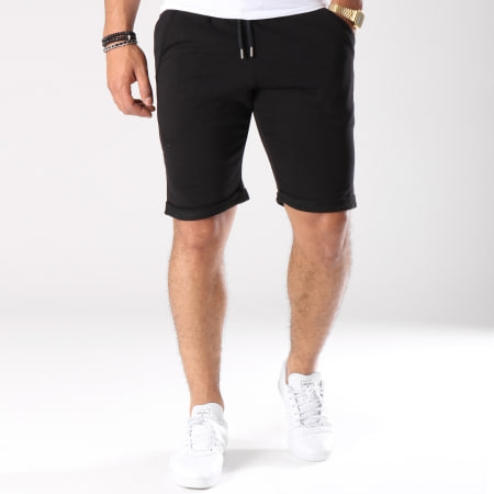 LBO - Short Jogging 258 Noir