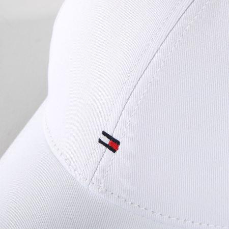 Tommy Jeans - Casquette Classic E367895041 Blanc