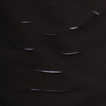 Uniplay - Tee Shirt Oversize UP-T132 Noir