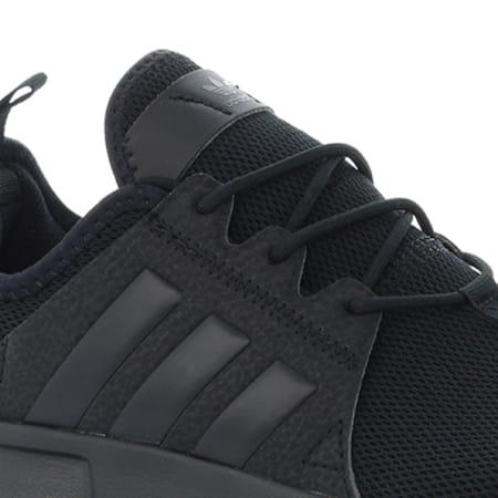 adidas - Baskets Femme X PLR BY9879 Core Black