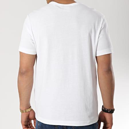Champion - Tee Shirt 210972 Blanc