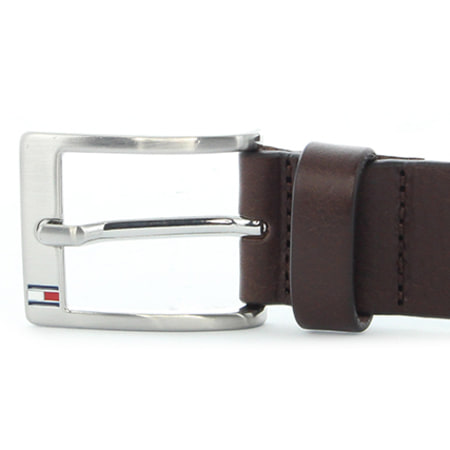 Tommy Hilfiger Denim - Ceinture New Aly Marron