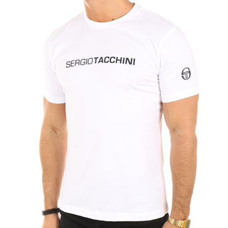 Sergio Tacchini Hommes Robin Tee M
