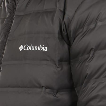 Columbia Doudoune Lake 22 Noir