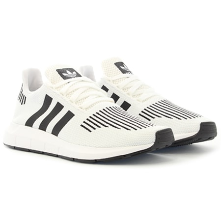 adidas Baskets Swift Run CQ2116 Footwear White Core Black
