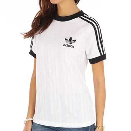 tee shirt sport adidas femme