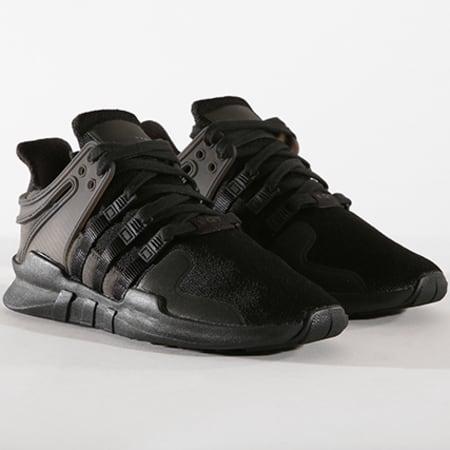 adidas Baskets EQT Support ADV CP8928 Core Black Footwear