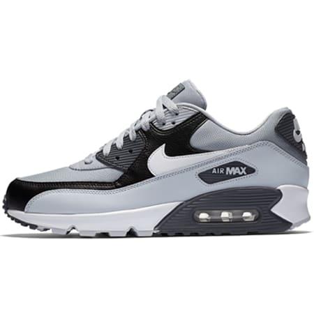 Nike Baskets Air Max 90 Essential 537384 083 Wolf Grey