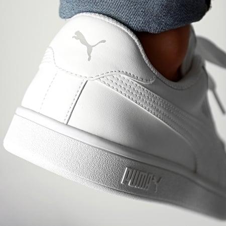 Puma - Baskets Smash V2 L 365215 07 White