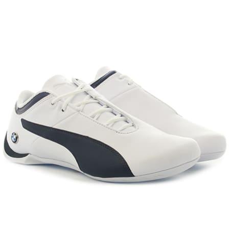 Puma Baskets BMW Motorsport Future Cat 305987 03 White