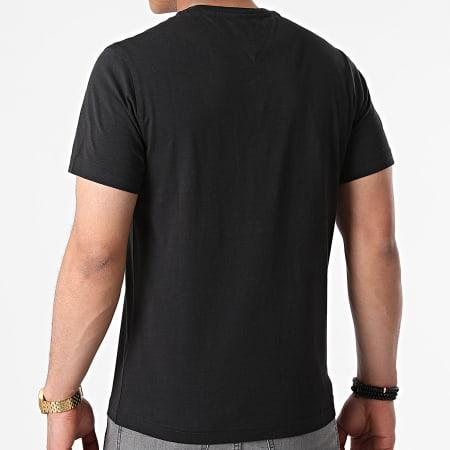 Tommy Hilfiger - Tee Shirt Original 4411 Noir