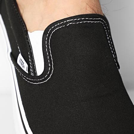 Vans - Baskets Classic Slip-On EYEBLK Black