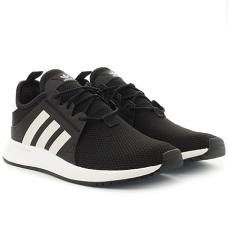 adidas - Baskets X PLR CQ2405 Core Black Footwear White