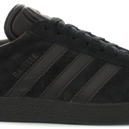adidas Baskets Gazelle CQ2809 Core Black