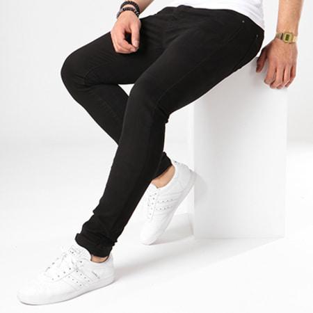 LBO - Jean Skinny 72215 Noir
