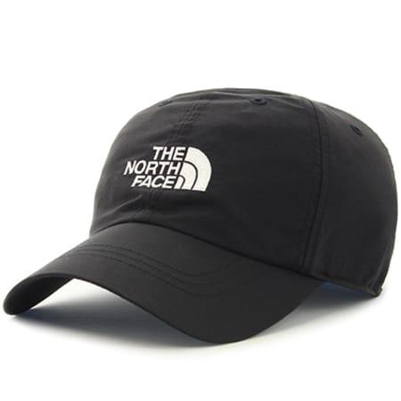 The North Face - Casquette Horizon Noir Blanc