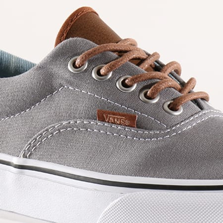 Vans - Baskets Era 59 VA38FSQ70 Frost Gray Acid Den