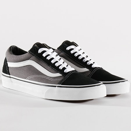 vans old skool tricolore