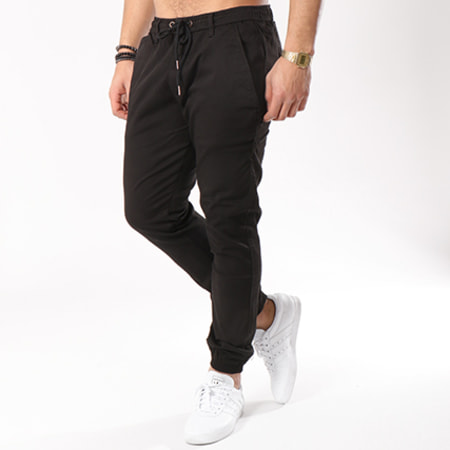 Reell Jeans - Jogger Pant Reflex 2 Noir