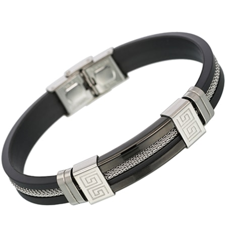 California Jewels - Bracelet A242 Noir
