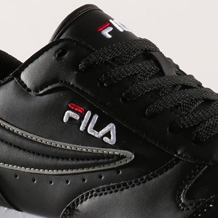 Fila - Baskets Orbit Low 1010263 25Y Black