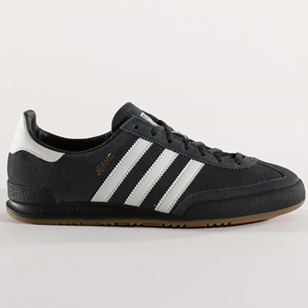 adidas Baskets Jeans CQ2768 Carbon Grey One Core Black