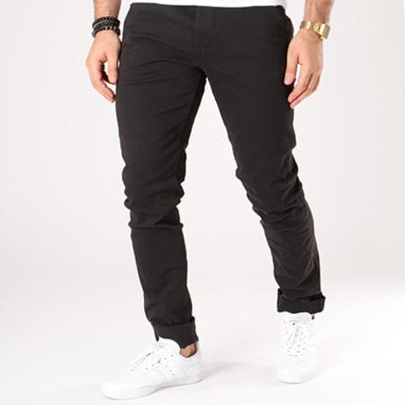 Blend - Pantalon Chino 20703472 Noir