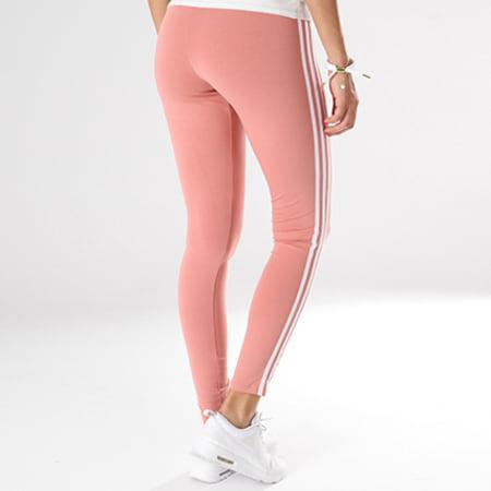 adidas rose leggings