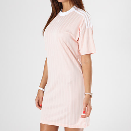 robe adidas femme courte
