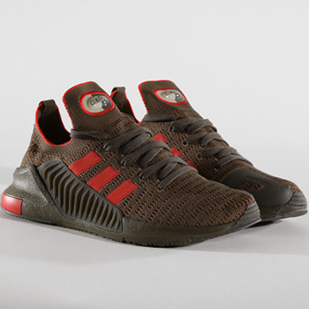 adidas Baskets Climacool 02 17 PK CQ2247 Branch Red Cinder