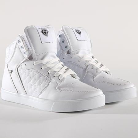 Cash Money - Baskets CMS13 Jailor Full White