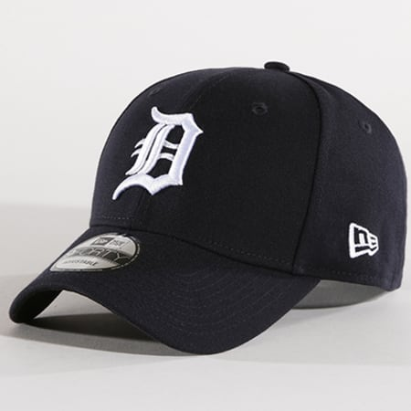New Era - Casquette The League Detroit Tigers 11576724 Bleu Marine