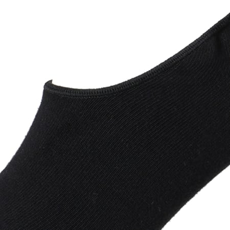 Jack And Jones - Lot De 5 Paires De Chaussettes Multi Sport Noir